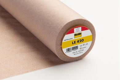 LE420 Ledereinlage 90cm