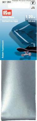 Großhandel Reflex-Band 50 mm aufbügelbar