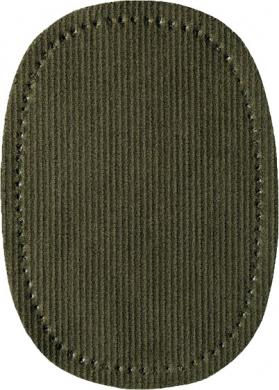 Patches cord iron-on