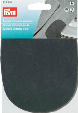 Wholesale Patches imit.suede iron 10x14