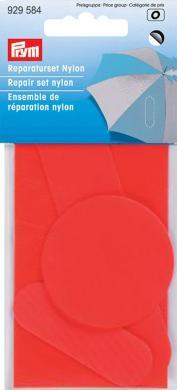 Reparaturset Nylon selbstklebend rot
