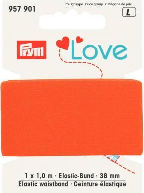 Prym Love Elastic-Bund 38 mm