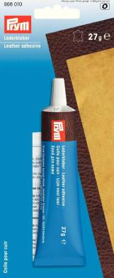 Glue for leather                     27g