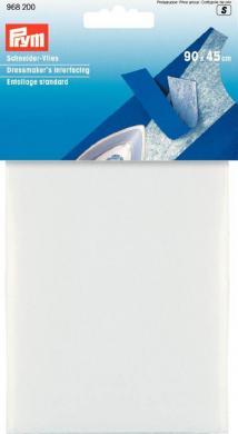 Großhandel Schneider-Vlies zum Aufbügeln 90 x 45 cm weiß