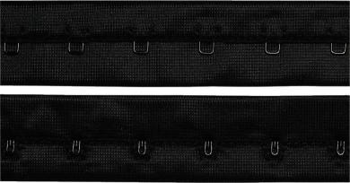 Großhandel Haken- und Augenband