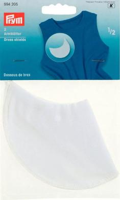 Großhandel Armblätter 1/2 weiß