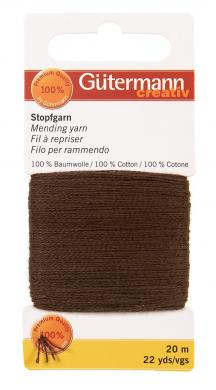 Darning Thread Cotton Col.2345