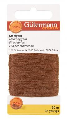 Wholesale Darning Thread Cotton Col.2000