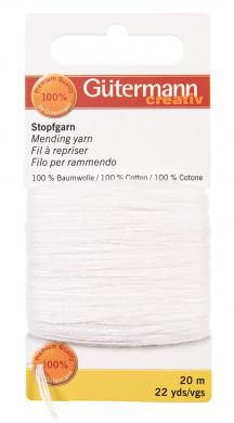 Darning Thread Cotton Col.1006