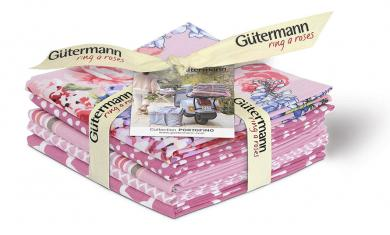 Großhandel Fat Quarter Bundle Portofino