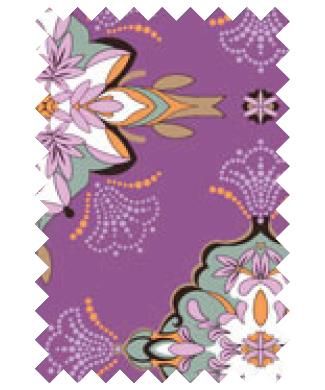 Fabric SOH/682