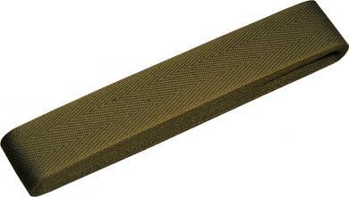 Nahtband 20mm Coupon