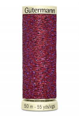Großhandel W331 Metalleffekt-Faden 50m
