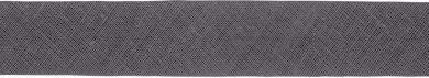 Baumwoll-Schrägband gefalzt 40/20 001