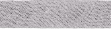 Baumwoll-Schrägband gefalzt 60/30 006