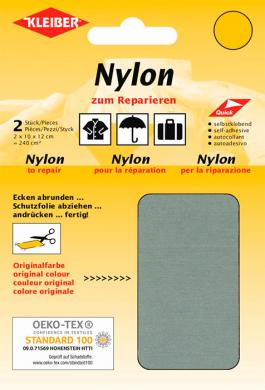 Großhandel Nylon Flicken  2 St 10x12cm
