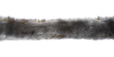 Wholesale Faux Fur Trim Garondi 5cm