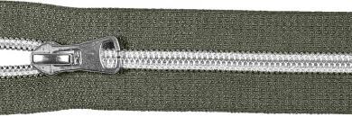 S80 Reel inkl. 30 reared Zippers