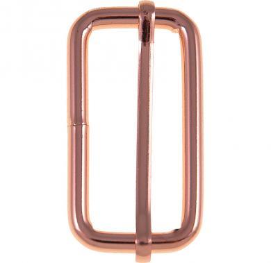 Leiterschnalllen 40mm kupfer