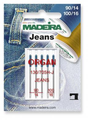 Großhandel Maschinennadeln für Jeans