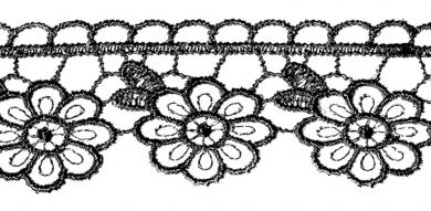 Wholesale Lace 35mm