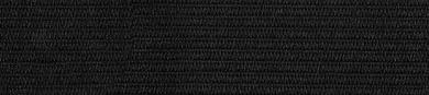 Wholesale Elastic Tape 20mm Black Sold By The Meter