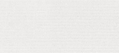 Gummiband 40mm weiß 50m