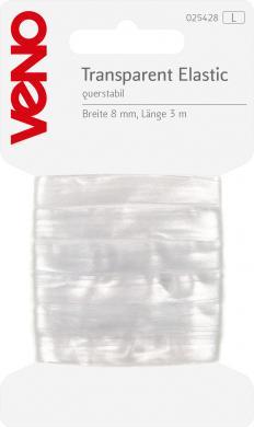 Großhandel Transparent Elastic SB 8mm