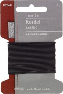 Großhandel Elastic Kordel 1mm SB