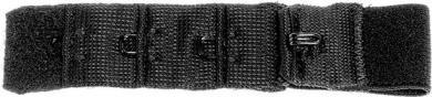 Wholesale Bra Extension 19mm Black
