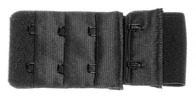 BH Verlängerer 34mm schwarz