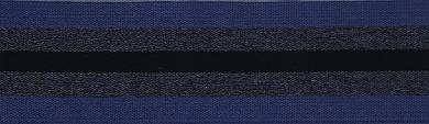 Elastic-Band 35mm gestreift