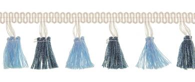 Wholesale Tassel fringe 42mm