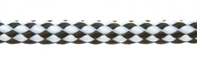 Kordel 5mm zweifarbig