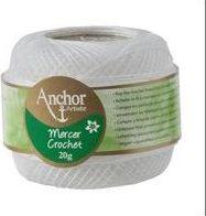 Großhandel Mercer Crochet (Glanzhäkelgarn) St.20 20g