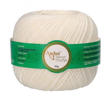 Großhandel Mercer Crochet (Liana) St.20 50g