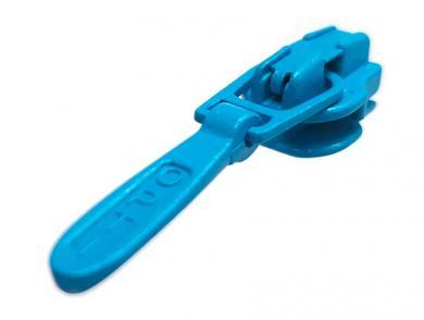 S40 Zipper, Colored