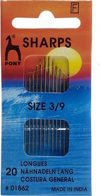 Wholesale Sharps Goldeye Needle