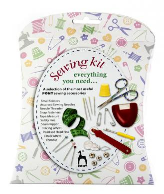 Wholesale Sewing kit