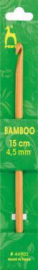 Bamboo Crochet Hook