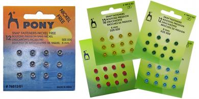 Wholesale Snap Fasteners MS 5mm