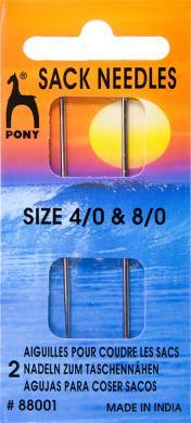 Großhandel Nadeln zum Taschennähen ST 4 + 8
