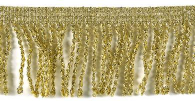Wholesale Loop Fringe 40Mm Gold / Silver