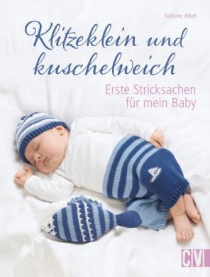 Klitzeklein und kuschelweich
