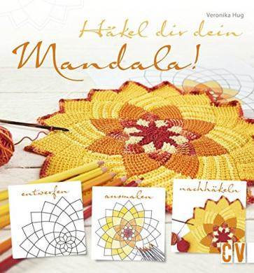 Großhandel Häkel dir dein Mandala!