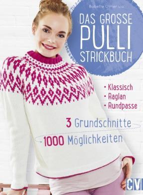 Großhandel Das große Pulli-Strickbuch