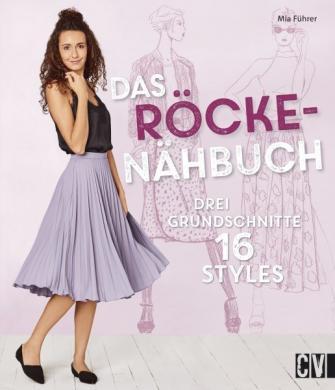 Wholesale Das Röcke-Nähbuch