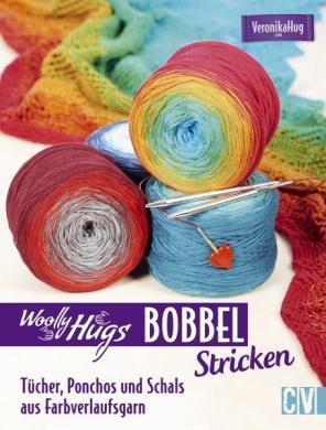 Großhandel Woolly Hugs Bobbel Stricken