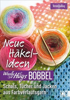 Wholesale Woolly Hugs Bobbel Neue Häkel-Ideen