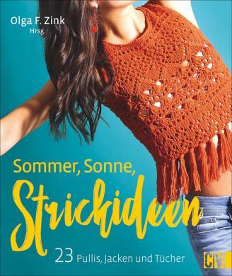 Wholesale Sommer, Sonne, Strickideen